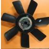 Вентилятор с проставкой 6ВТА 4938888