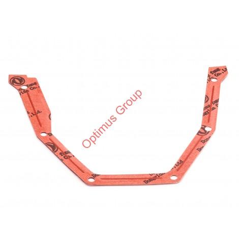 Прокладка задняя крышки блока цилиндров ( EQB140-20) 3938159