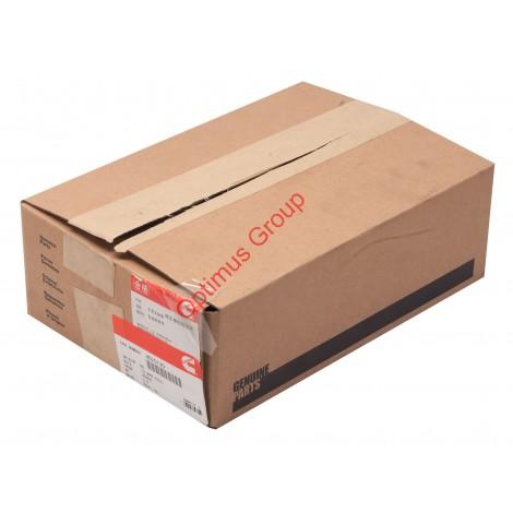 Вкладыши коренные к-т  M11/QSM/ISM (3016770, 3016780) 4025120 3801150