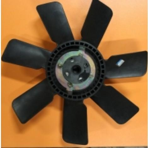 Вентилятор с проставкой Cummins 6ВТА 4938888