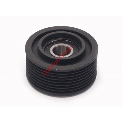 Ролик промежуточный ремня наружнего EQB140-20 4990584
