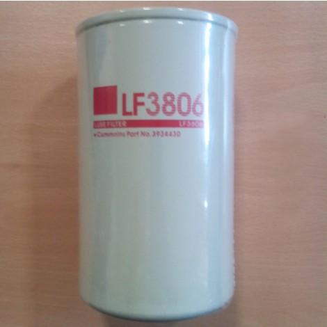 Фильтр масляный LF3806