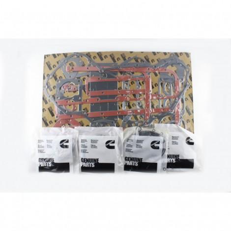 К-кт прокладок нижний 4089759/4089979 6L, QSL, ISLe