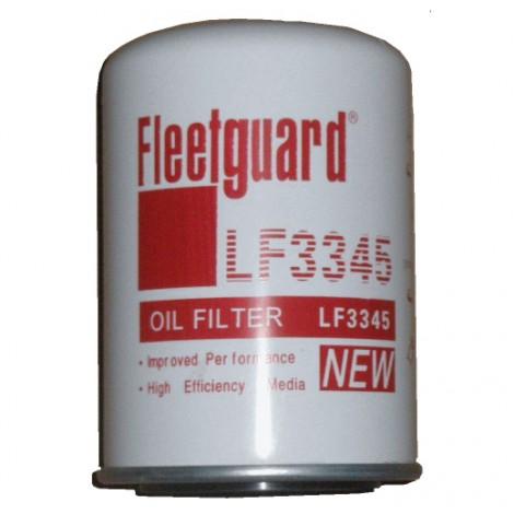 Фильтр масляный LF3345 - 4BTA3.9 (КАВЗ)