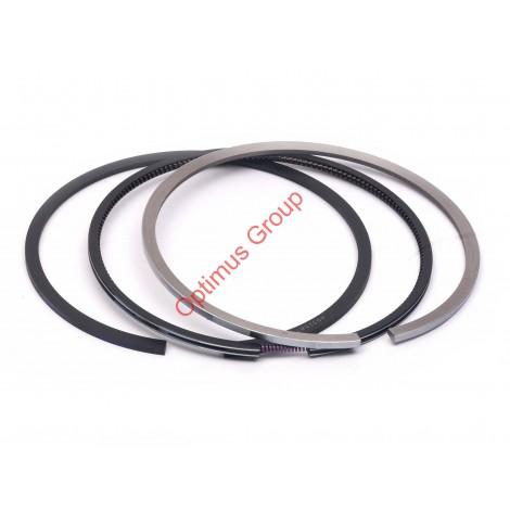 Кольца поршневые QSB6.7 (комплект на поршень)4955251