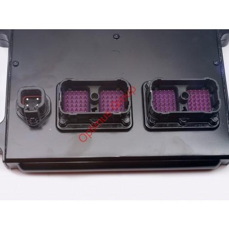 Блок управления двигателем Евро 4 (6ISBe, ISLe)  4995444 4995445