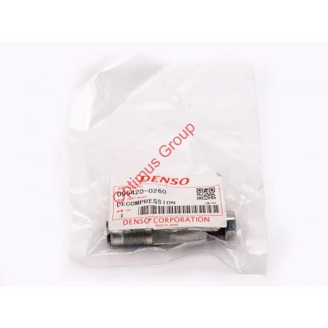 Клапан топливной рампы редукционный ПАЗ, Валдай ISF 3.8 Eвро-4 095420-0260