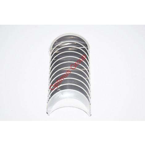 Вкладыши шатунные (комплект)(стандарт)  M11, ISM, QSM 3016760 3016762