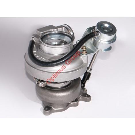 Турбокомпрессор 4955280 QSB4.5