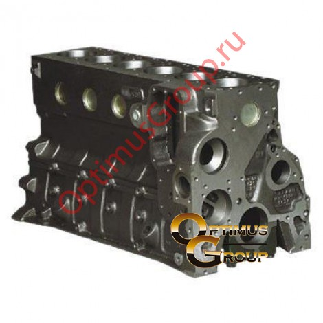 Блок цилиндров 6ISBe  QSB6.7 4946586/4955412/4991099 /5302096 4990447