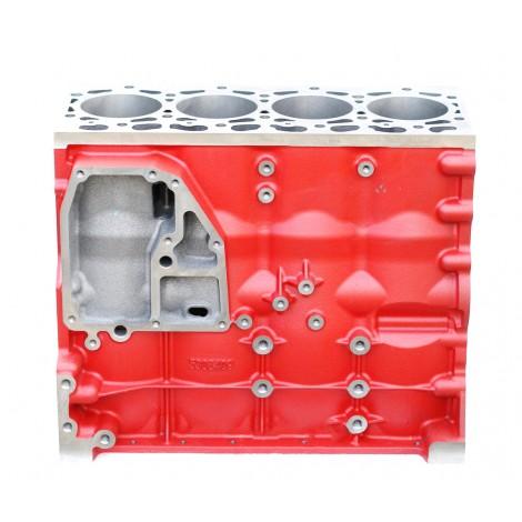 Блок цилиндров (ISF3.8) ПАЗ,Валдай  5289698 5306413