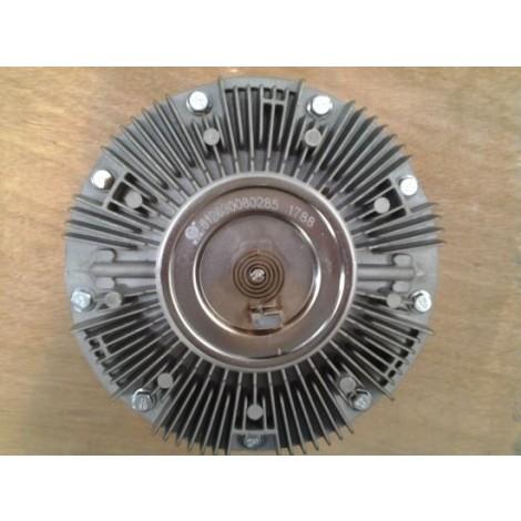 Вентилятор радиатора охлаждения ( EQB 140-20) 4931500