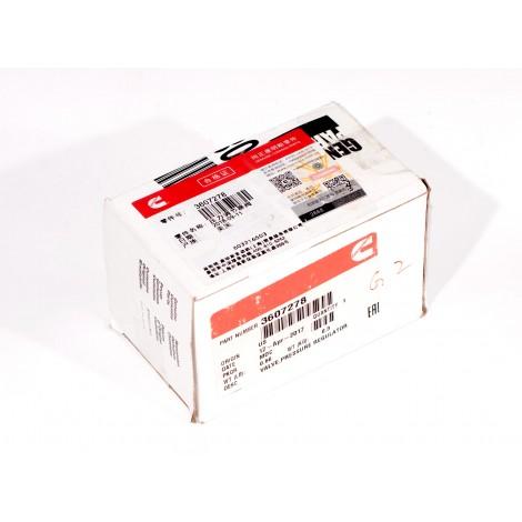 Регулятор давления газа ISBE 5.9G 3607278