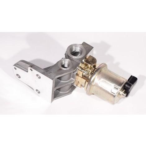 Насос топливный низкого давления 4935006/3949086/3939898 QSC 8.3L