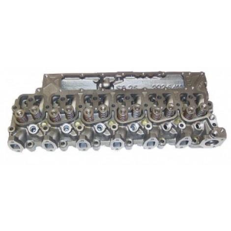 Головка блока цилиндров (в сборе)  EQB180/210-20 6BT5.9 3966454 4946426