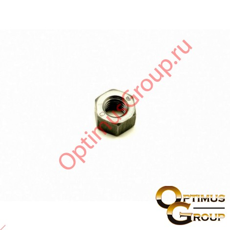 Гайка крепления скобы клапана обратки M11 L10 3044360