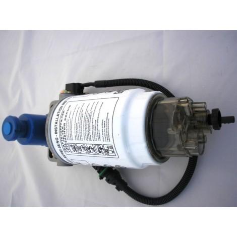 Фильтр PL270 с насосом в сборе 740.30-1105010