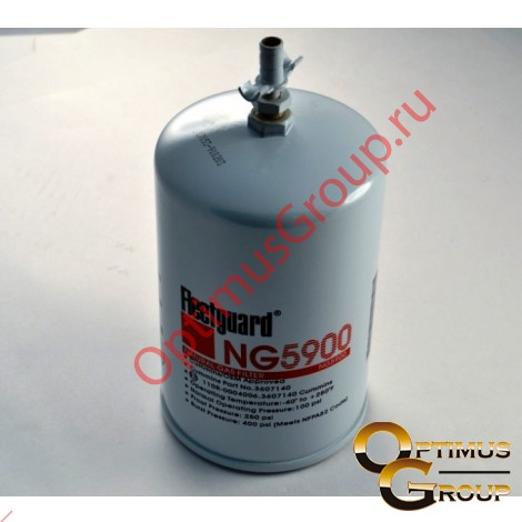 Фильтр газовый NG5900 / 3606712 / 3607140