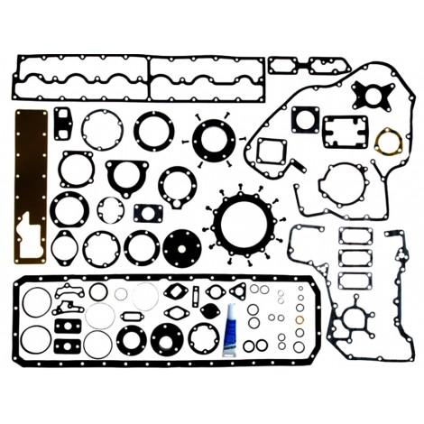 Комплект прокладок верхний C-gas L, ISL, QSL 2881954